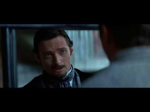 In Prison  - The Prestige (HD)