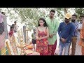 Agni Sakshi Telugu Serial On Location Shooting Pics