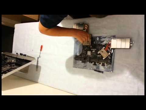 Imac 2011 6970 gpu repair