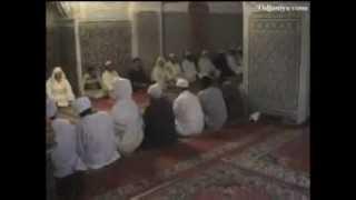 Tijani Wadhifa in Grand Zawiya Fez -Tidjaniya.com