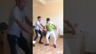 PANAMA DANCE PHIÊN BẢN VĂN PHÒNG BỰA