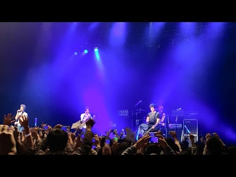 The Vamps - Live In Tokyo Full Show - 02/05/15 - The Vamps Japan Concert Tour