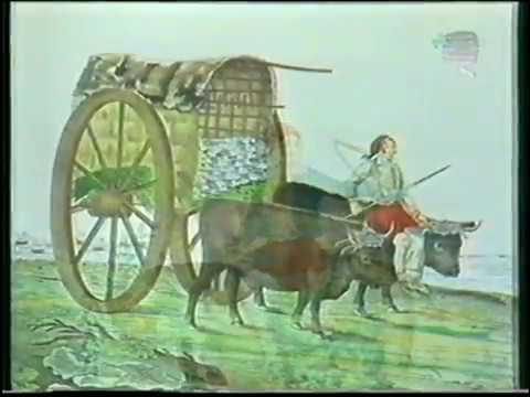 EL CABILDO DE MAYO - ARGENTINA VISION - TV QUALITY ( 1993 )