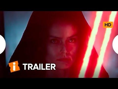 Star Wars: A Ascensão Skywalker | Trailer D23 Legendado