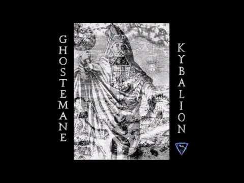 GHOSTEMANE - KYBALION