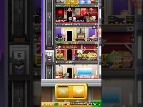 Tiny tower Vegas unlimited buks hack (slot machine hack 100% will work