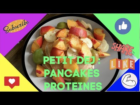 recette-de-pancakes-proteines