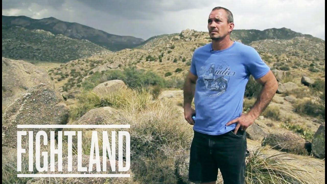 The Unsung Hero of MMA: Fightland Meets Mike Winkeljohn