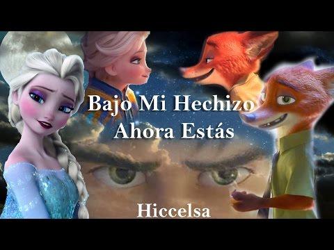 TRAILER/ Bajo Mi Hechizo Ahora Estás / Hiccelsa
