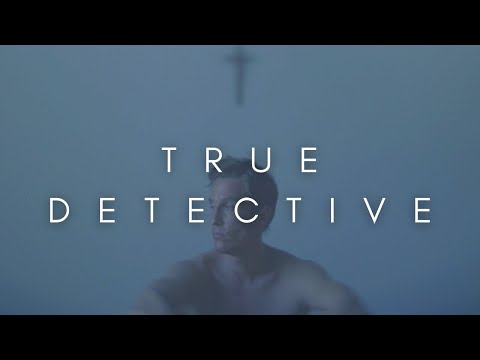 The Beauty Of True Detective