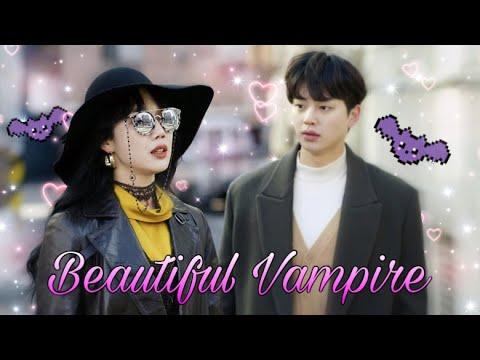 Beautiful Vampire [kdrama Full Movie] [Eng Sub]