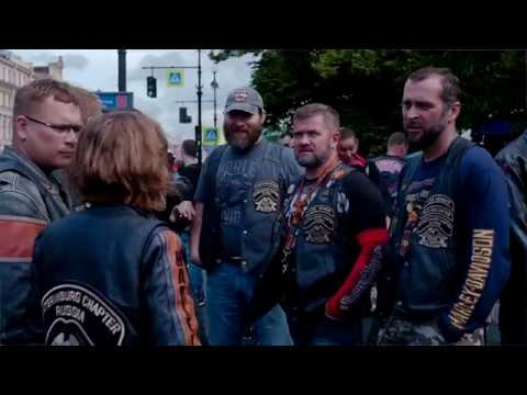 HARLEY Days - Санкт-Петербург