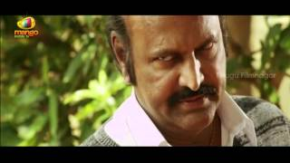 Rowdy Movie Full Songs -  Seema Lekka Song With Dialogues - Mohan Babu, Manchu Vishnu