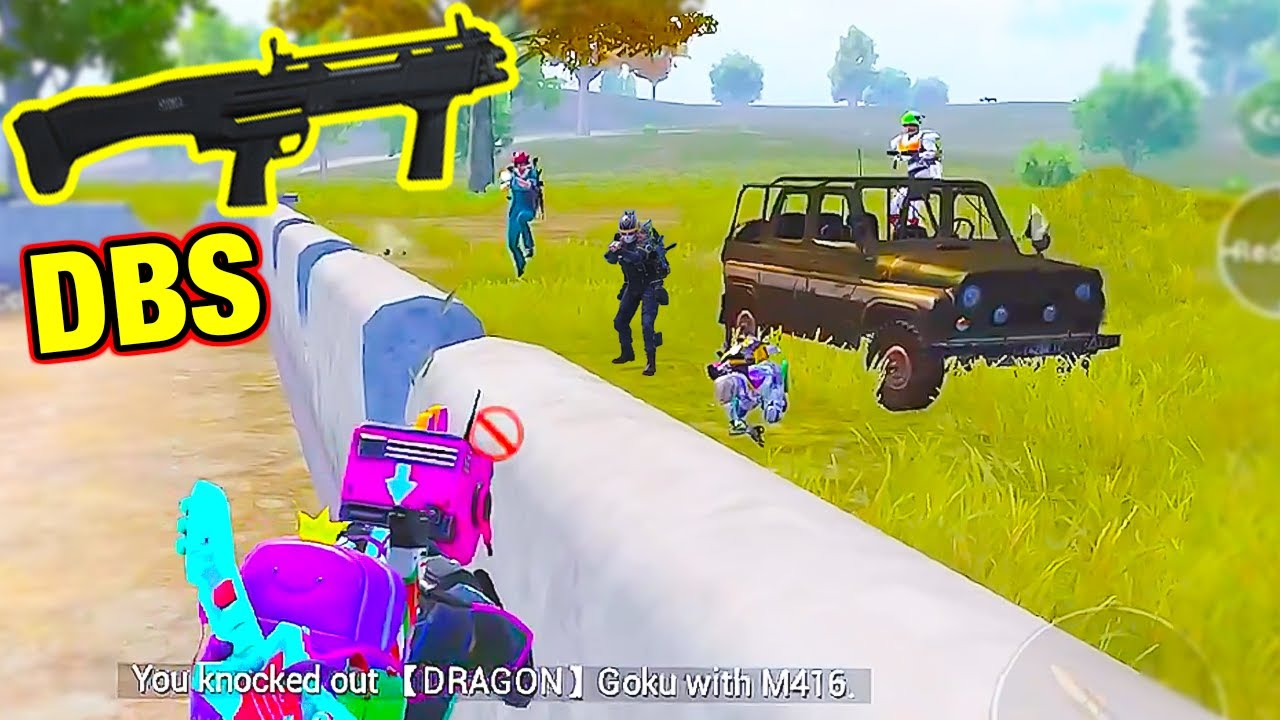 Download This Is The Best Shotgun | PUBG Mobile