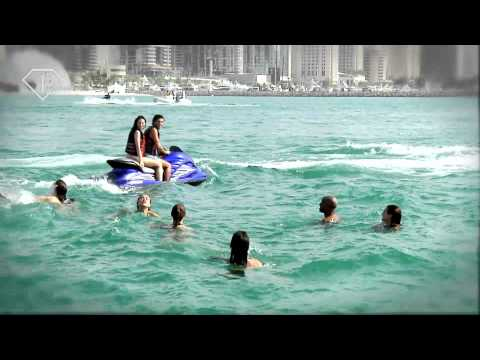 fashiontv | FTV.com - A day on Medusa yacht Dubai, UAE