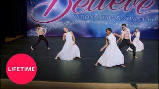 "Dance Moms: Candy Apples Group Dance - ""I Believe"" (Season 4) | Lifetime"