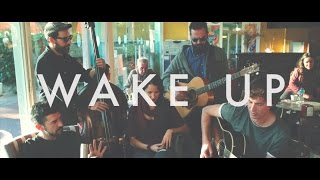 #31 Ramon Mirabet - Wake Up #Quedan31Días #6abrilBarcelonaSalaRazzmatazz