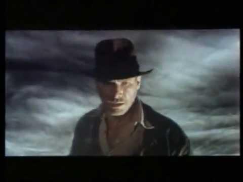 John Williams: Indiana Jones, piano version