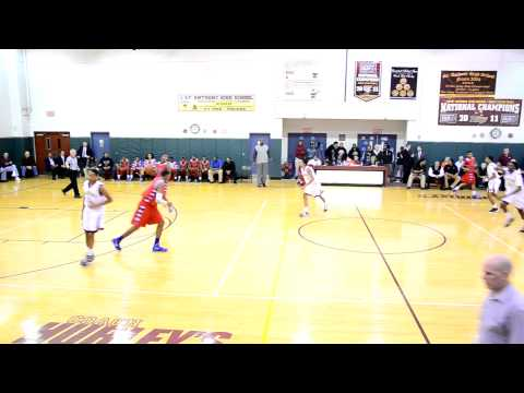 1 | St Anthony High School ( New Jersey ) Vs East Orange Campus High School ( New Jersey )