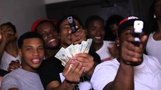 1212 ENT King Ty ft Slamma - Shootaz (Music Video)
