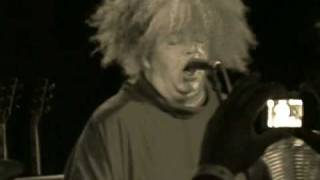 Melvins - Rat Faced Granny (Live PHX 2008)