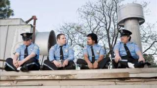 City Wolf - Where is My Mind: Observe and Report Soundtrack