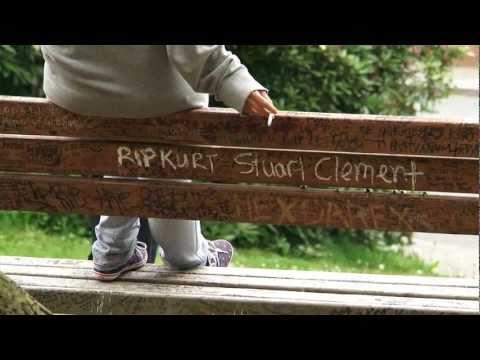 A.V. Club Pop Pilgrims: Seattle - Kurt Cobain Park