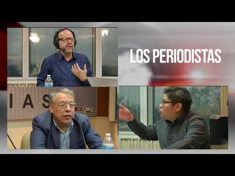 ALEJANDRO PÁEZ DISCUTE con GIBRÁN RAMÍREZ sobre la ECONOMÍA con el gobierno de AMLO