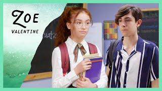 "ZOE VALENTINE | Season 2 | Ep. 6: ""Tower"""