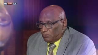 لقاء مع المفكر السوداني عبدالله علي إبراهيم في #حديث_العرب مع د. سليمان الهتلان
