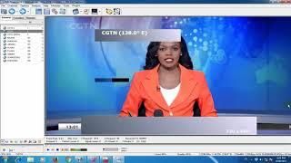 how to use TBS260B DVB HD IP to ASI Converter under Windows OS