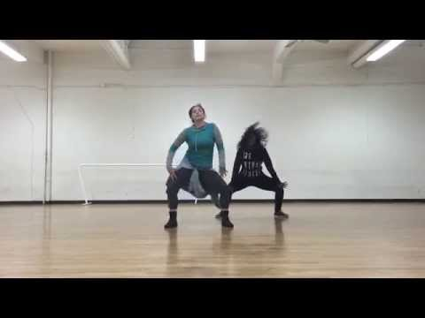 Rihanna - Cockiness (Love It) - Choreography by Leslie Panitchpakdi