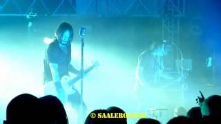 Der W - Herz voll Stolz - Live in Leipzig 2013