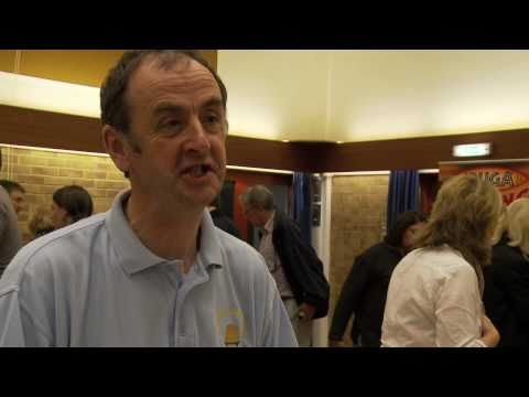 The Chalfonts Beekeepers' Society @ Fisher's Gerrards Cross Food and Drink Festival.mov