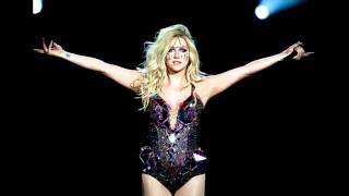 Kesha - Blow (Warrior Studio Mix)