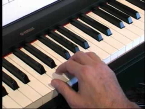 Musicianship - How to Identify Major and Minor Chords by Ear