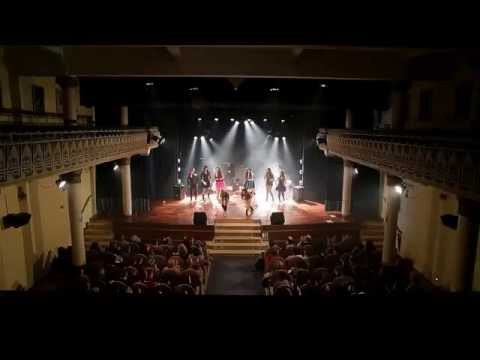 MUSICAL We Will Rock You PARTE 3/3