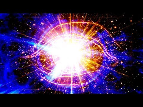 UNLOCK The Key To The Universe 369Hz Solfeggio Mirror Frequency: Nikola Tesla Numbers⎪Shamanic Drums