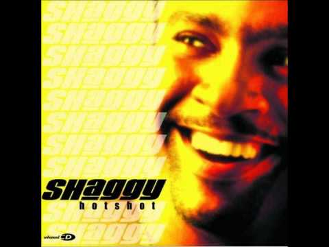 Shaggy  Lonely Lover
