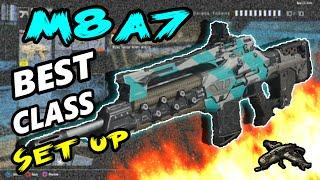 m8 best class setup bo3 beta gameplay
