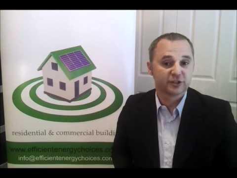 Residential Energy Rating Efficiency