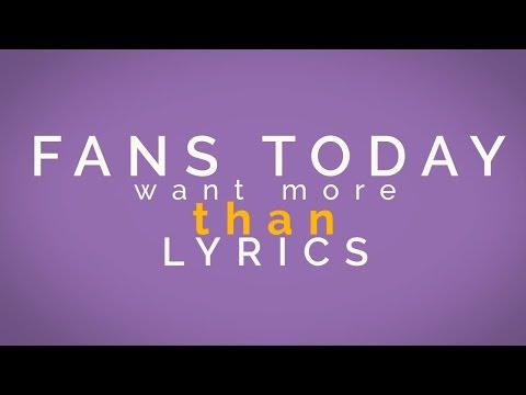Creative Lyrics Videos by Nurtuan Records