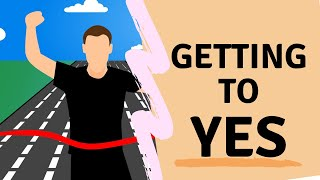 How to Negotiate | Getting To Yes - Roger Fisher   | Book review