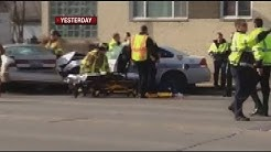One dead after accident involving West Allis squad car