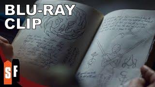 A Dark Song (2016) - Clip 1: The Book (HD)