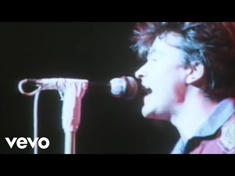 Paul Young - Love of the Common People (Official Video)