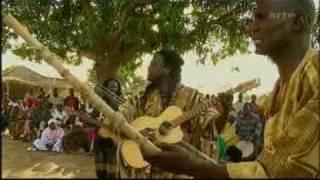 Gambar cover Desert Blues  Musikprojekt aus Mali  Teil 2