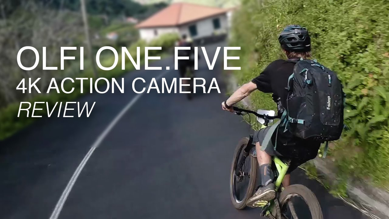 olfi 4k action camera review a cheaper gopro. Black Bedroom Furniture Sets. Home Design Ideas