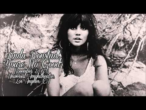 you're no good, linda ronstadt
