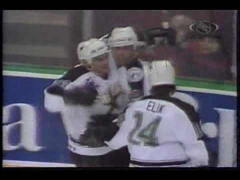 1992 Playoffs: Det @ MNS - Game 4 Highlights